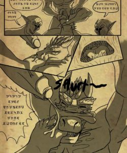 Lover's Comfort 1 020 and Gay furries comics