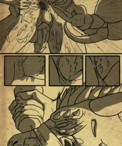 Lover's Comfort 1 026 and Gay furries comics
