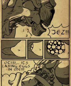 Lover's Comfort 1 029 and Gay furries comics
