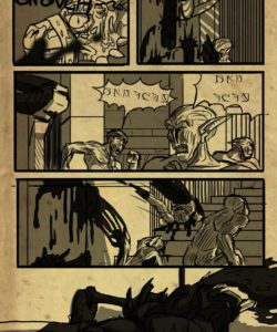 Lover's Comfort 1 036 and Gay furries comics