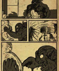Lover's Comfort 1 039 and Gay furries comics