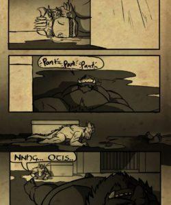 Lover's Comfort 1 045 and Gay furries comics