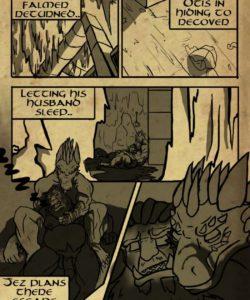Lover's Comfort 1 047 and Gay furries comics
