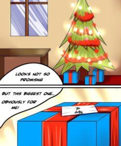 Precious Present 1 003 and Gay furries comics