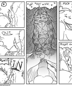 Room For One More 005 and Gay furries comics