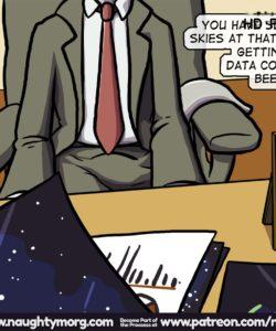 Seph & Dom - Big Distraction 095 and Gay furries comics