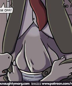 Seph & Dom - Big Distraction 115 and Gay furries comics