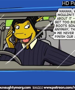 Seph & Dom - Big Distraction 173 and Gay furries comics