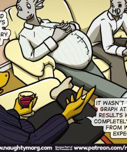 Seph & Dom - Big Distraction 183 and Gay furries comics