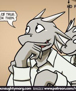 Seph & Dom - Big Distraction 211 and Gay furries comics
