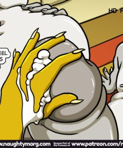 Seph & Dom - Big Distraction 227 and Gay furries comics