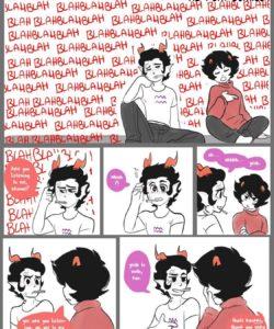 Studies 001 and Gay furries comics