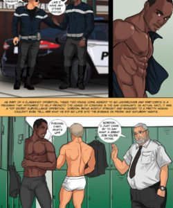 Tales Of The Naked Knight 1 - Club Story 003 and Gay furries comics