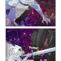 Thievery 1 - Issue 5 Part 1 - Champions gay furry comic