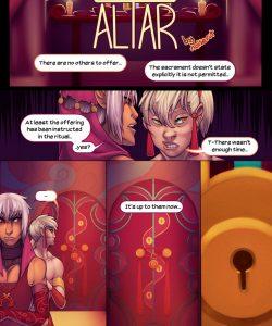 Altar gay furries
