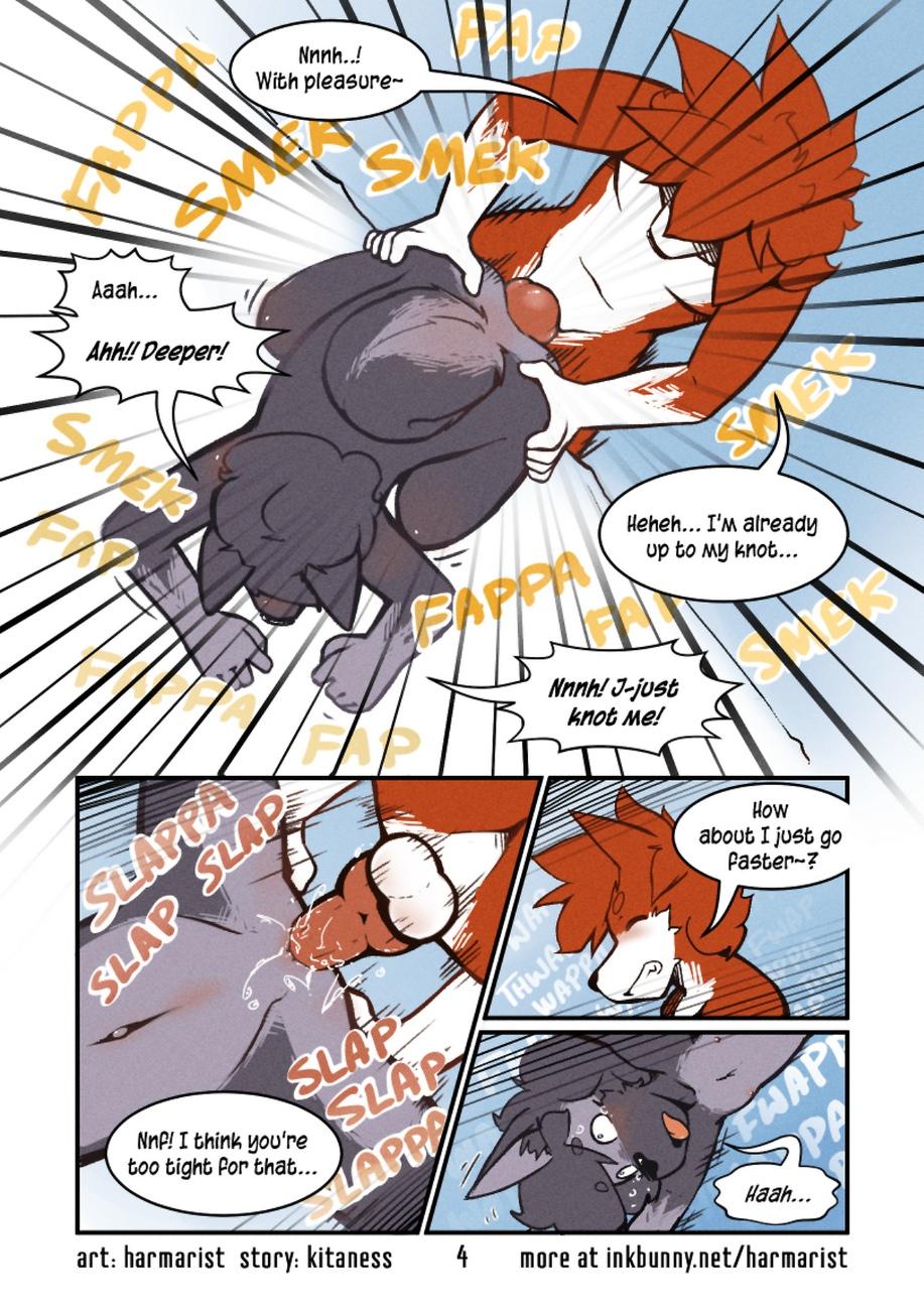 Aheago Comics derek-s-gay-vagina-005 - gay furry comics