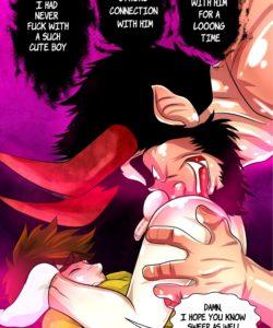 Ferbit Comic 2 - The Helper 1 012 and Gay furries comics