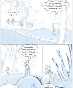 Furry Fantasy XIV 3 034 and Gay furries comics