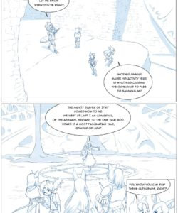 Furry Fantasy XIV 3 035 and Gay furries comics