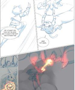 Furry Fantasy XIV 3 042 and Gay furries comics