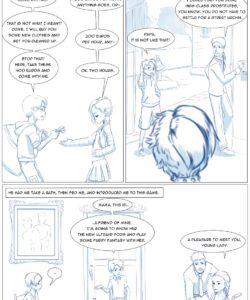 Furry Fantasy XIV 3 048 and Gay furries comics