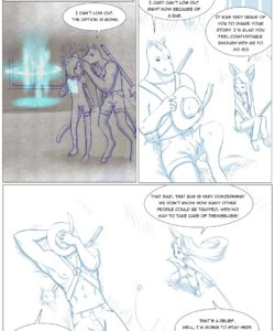Furry Fantasy XIV 3 050 and Gay furries comics