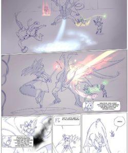 Furry Fantasy XIV 5 006 and Gay furries comics