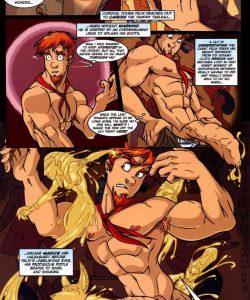 Naked Justice – Beginnings 1 gay furries