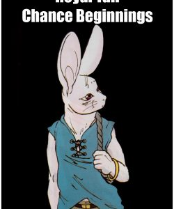 Royal Tail - Chance Beginnings 001 and Gay furries comics
