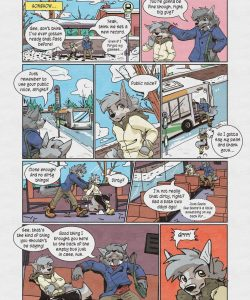 Sheath And Knife 2 010 and Gay furries comics