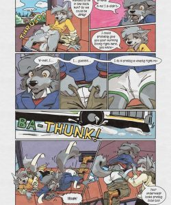 Sheath And Knife 2 012 and Gay furries comics