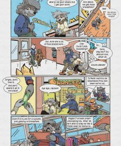 Sheath And Knife 2 014 and Gay furries comics