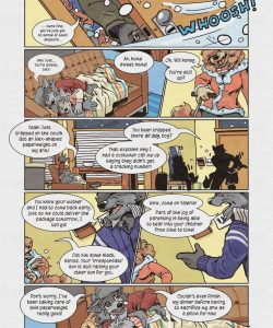 Sheath And Knife 2 068 and Gay furries comics