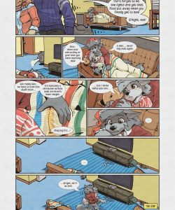 Sheath And Knife 2 072 and Gay furries comics