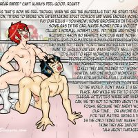 Shoot Fight 2 - Rico vs Zateras gay furry comic