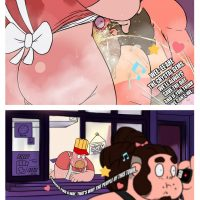 Special Sauce gay furry comic