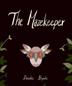 The Mazekeeper 001 and Gay furries comics