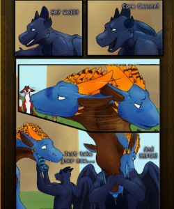 The Vore House Of Klyneth 2 014 and Gay furries comics
