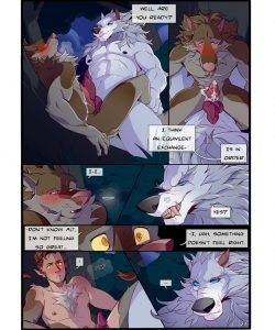 Alpha-9 1 024 and Gay furries comics