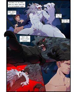 Alpha-9 1 028 and Gay furries comics
