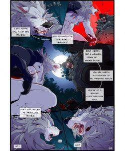 Alpha-9 1 029 and Gay furries comics