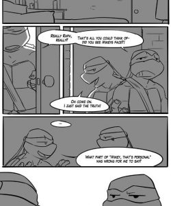 Black And Blue 13 012 and Gay furries comics