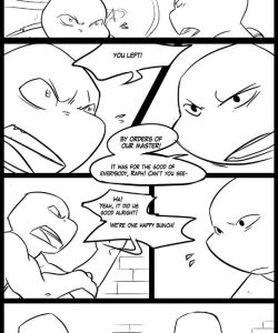 Black And Blue 13 013 and Gay furries comics