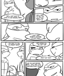 Black And Blue 9 012 and Gay furries comics