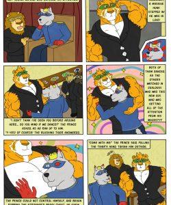 Cinderjosh 010 and Gay furries comics