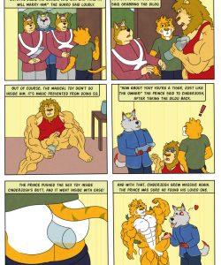Cinderjosh 012 and Gay furries comics