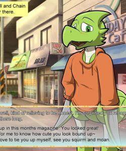 Dating Edgar 003 and Gay furries comics