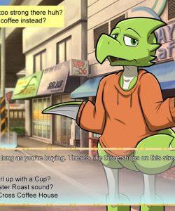Dating Edgar 006 and Gay furries comics