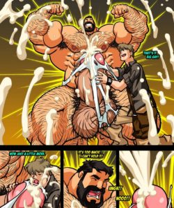 Hercules - Battle Of Strong Man 3 023 and Gay furries comics