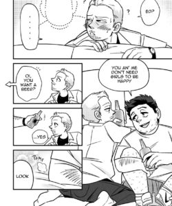 Need You Tonight 013 and Gay furries comics